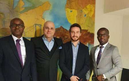 On the 28th of February 2020 our President Mr. Thomas De Beule and Vice-President Mr. Zvi Donat received a delegation from Ghana with focus on the Healthcare sector at the Belgium Ghana Business Council – BGBC Head office in Antwerp, Belgium. They discussed potential area's of collaboration in the area of Healthcare. The BGBC highlighted […]